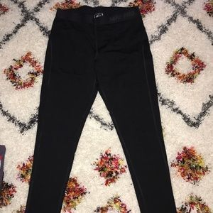 Nike Fleece lined leggings